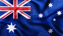 australia day flag